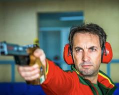 World Shooting Para Sport World Cup
