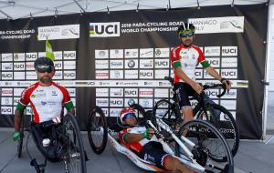 Portuguese paracycling will be in Tokyo 2020