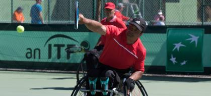 Portugal finishes qualification to Wheelchair Tennis World Cup at 12th place