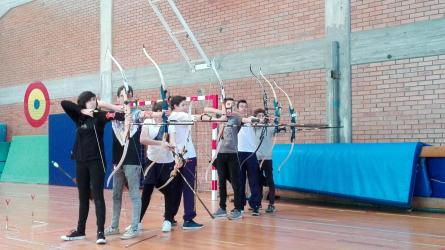 Fernão Archery Club